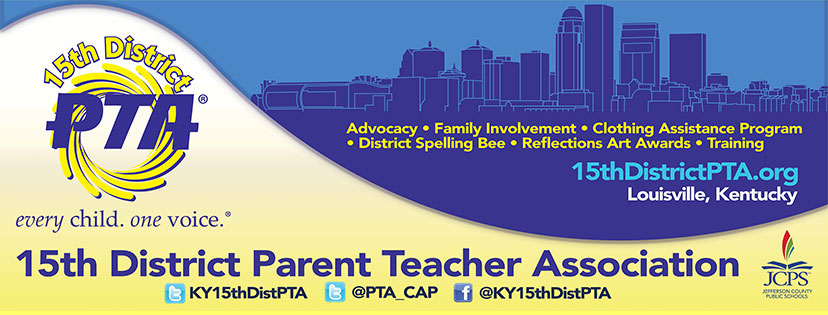 Reflections  Fourth District PTA