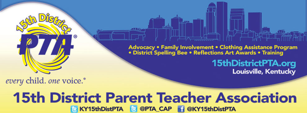 Making a Motion | 15th District PTA